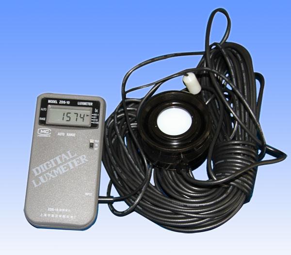 ZDS-10W-2D型水下照度计价格,ZDS-10W-2D型水下照度计厂家