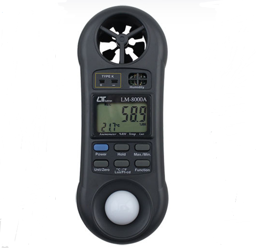 KDLM-8000A综合气象观测仪