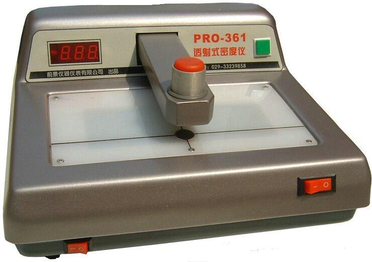 PRO-361型台式透射密度仪
